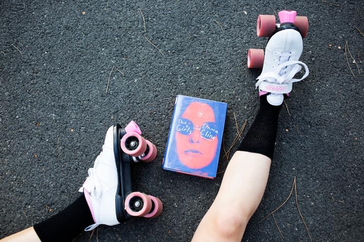rollerskatesthegirlsbook