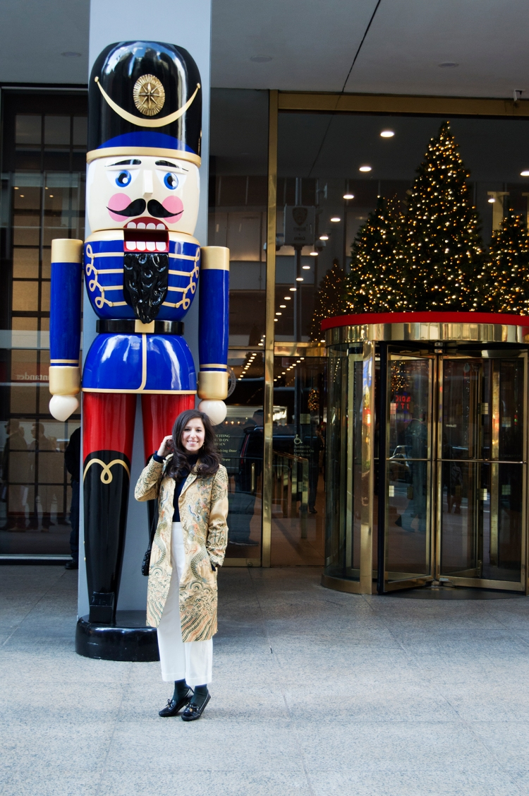 christmasnycnutcracker
