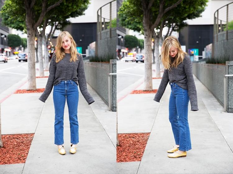 americanapparelsweaterdayone