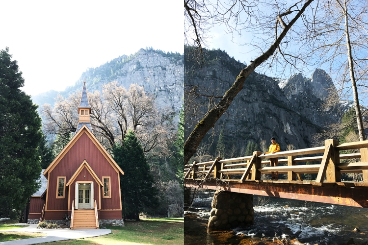 yosemitevalleychapel