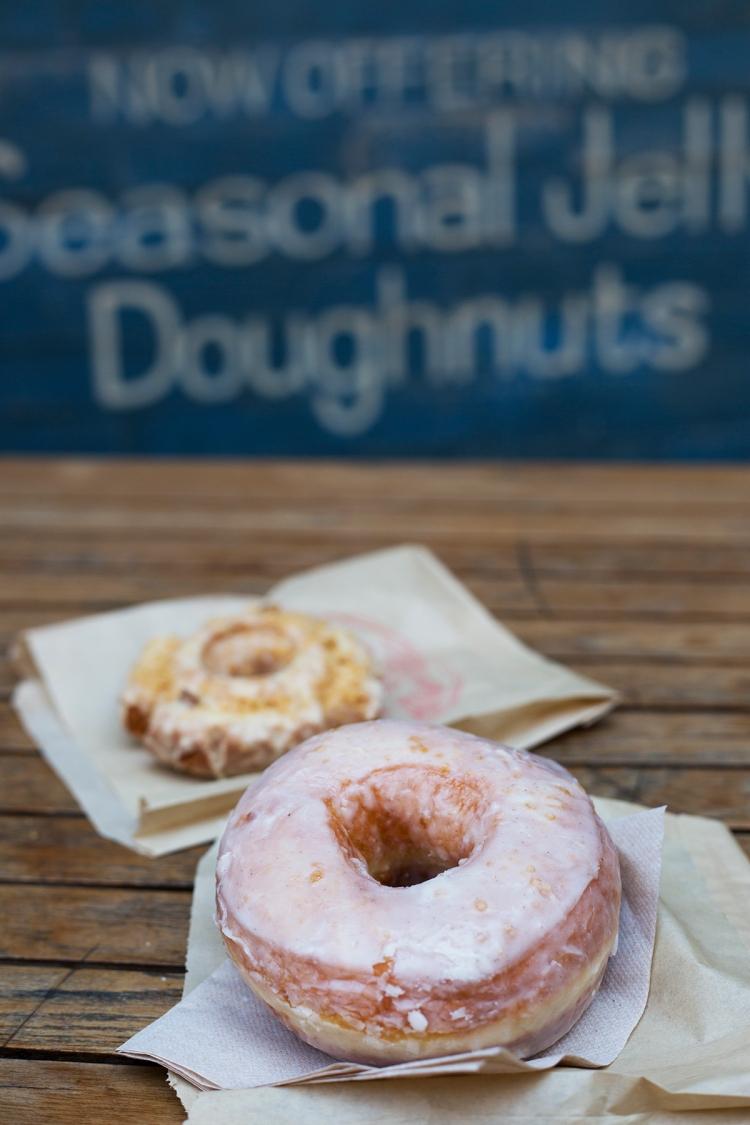 Doughnut Vault