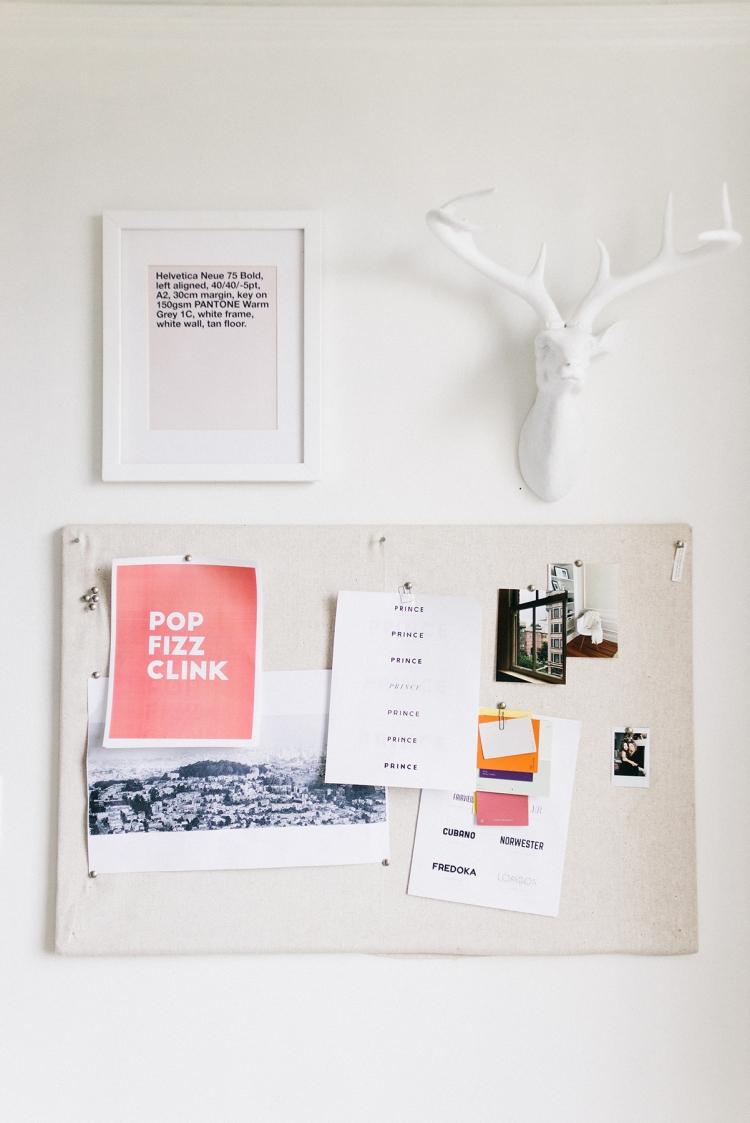 Graphic Design Hannah Pobar