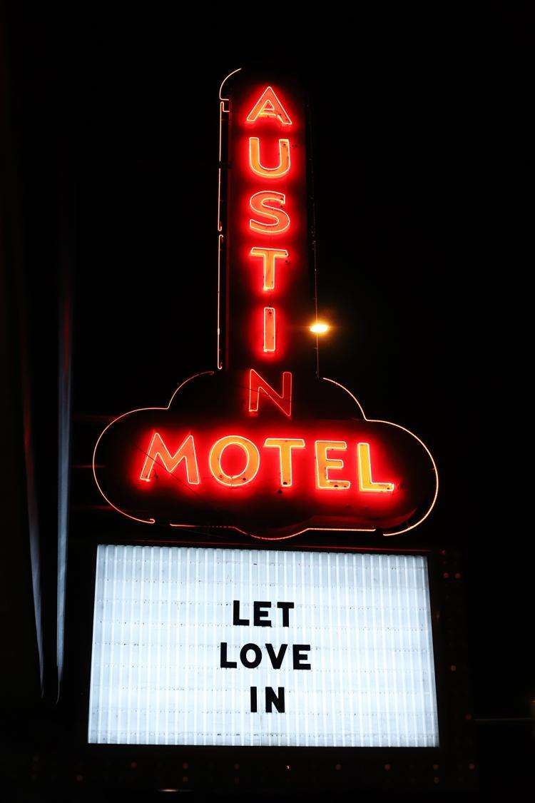 Austin Motel web