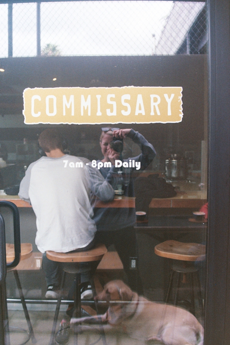 Commissary Coffee