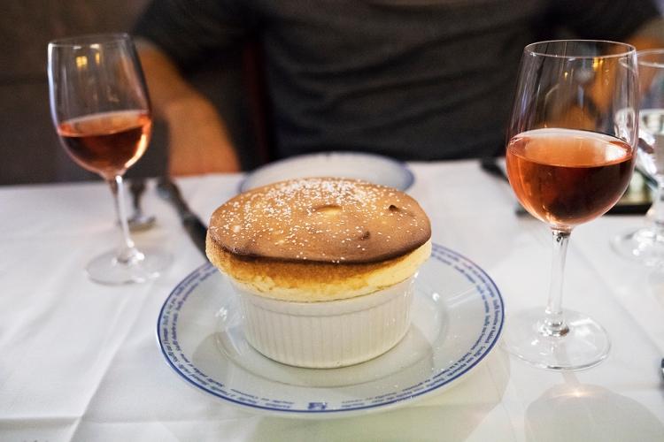 Grand Marnier Le Souffle