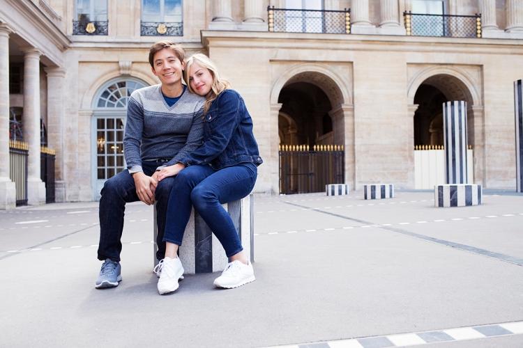 Parisian Getaway