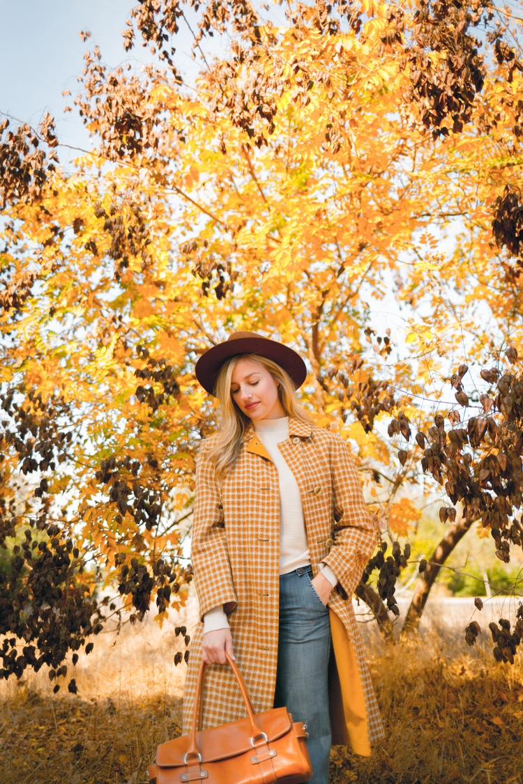 Fall Style Los Angeles