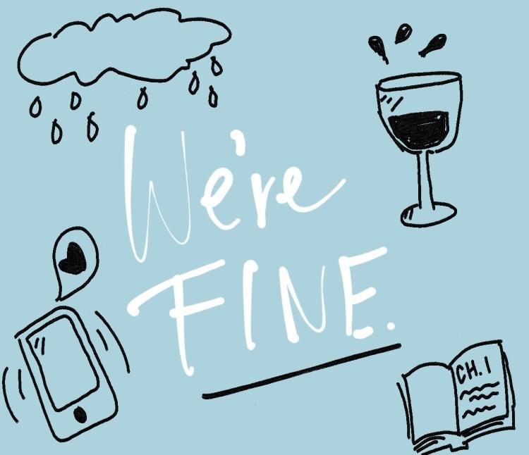 We're Fine 2